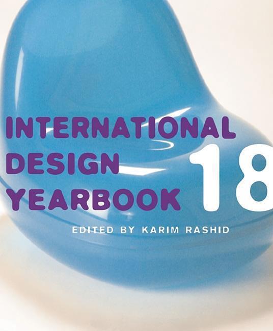 International Design Yearbook 18 als Buch (gebunden)
