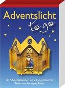 Adventslicht - to go