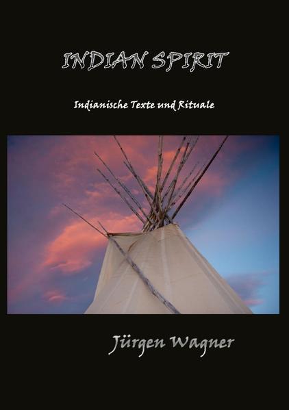 Indian Spirit als Buch (kartoniert)