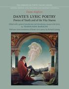 Dante's Lyric Poetry