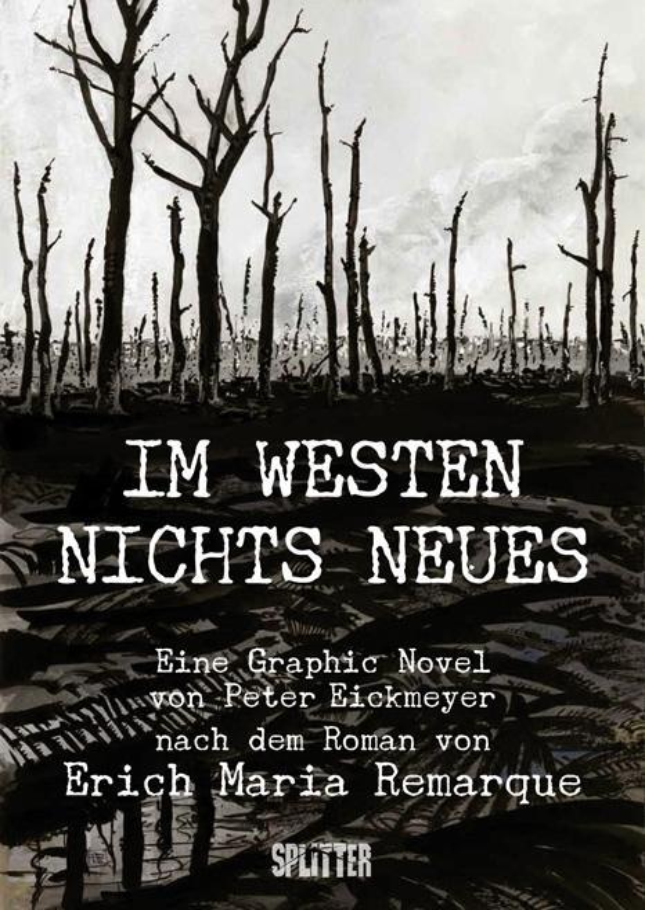 Im Westen nichts Neues als Buch (gebunden)