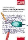 Qualität im Deutschunterricht