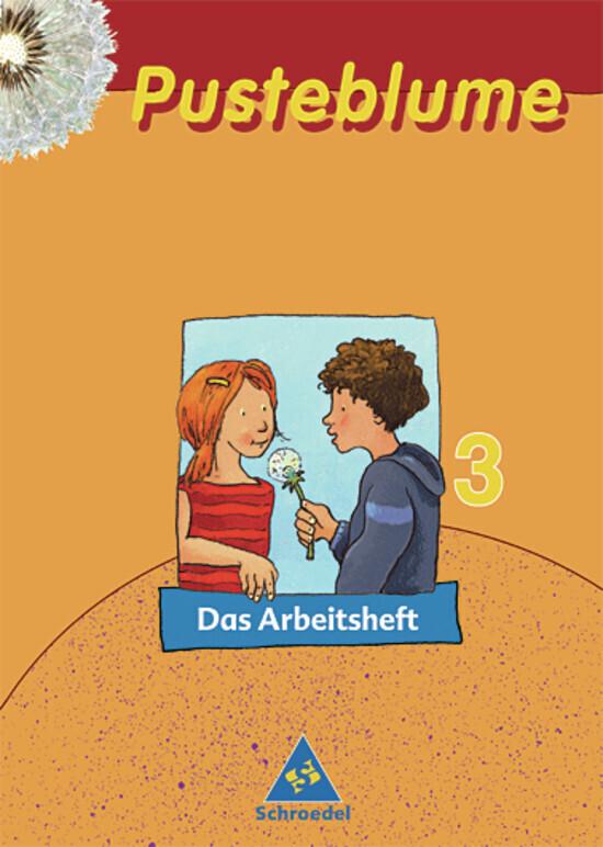 Pusteblume. Das Sprachbuch / Pusteblume. Das Sprachbuch - Ausgabe 2003 für Berlin, Brandenburg, Brem als Buch (geheftet)