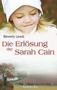 Die Erlösung der Sarah Cain