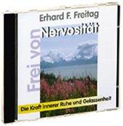 Frei von Nervosität. CD