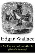 Der Frosch mit der Maske (Kriminalroman)