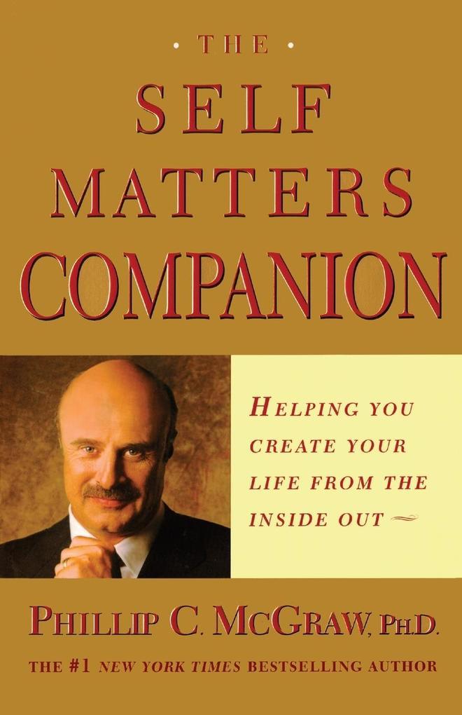 Self Matters Companion als Buch (kartoniert)
