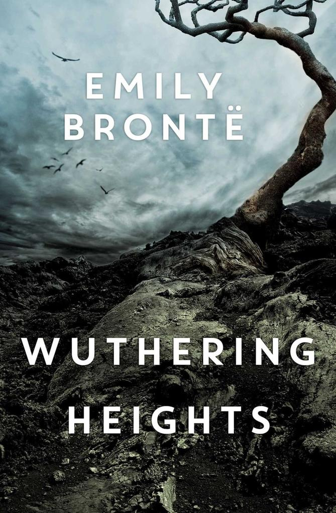 Wuthering Heights als eBook epub