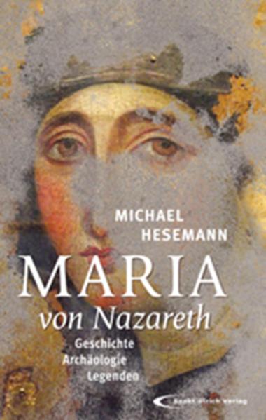 Maria von Nazareth als Buch