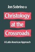 Christology at the Crossroads