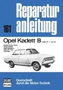 Opel Kadett B  09/1967 bis 07/1973; .