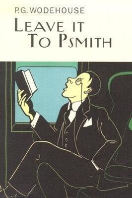 Leave It to Psmith als Buch (gebunden)