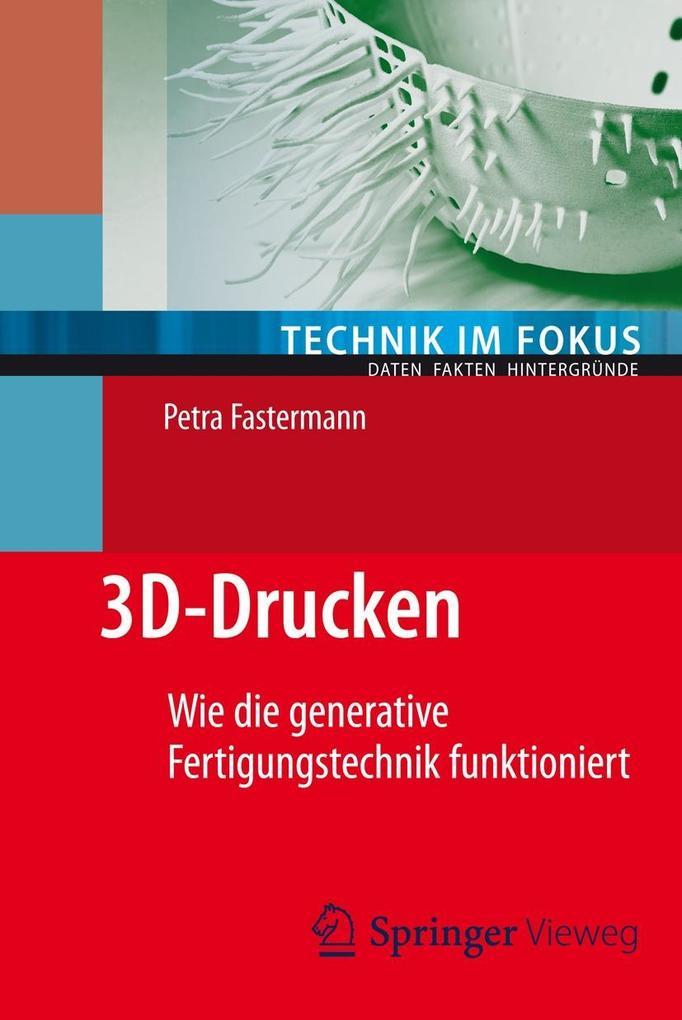 3D-Drucken als eBook