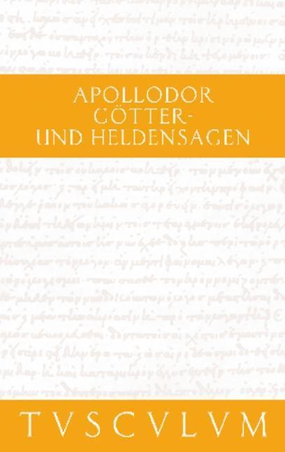 Götter- und Heldensagen / Bibliotheke als eBook pdf