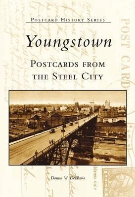 Youngstown Postcards from the Steel City als Taschenbuch