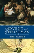 Advent and Christmas with the Saints