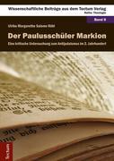 Der Paulusschüler Markion