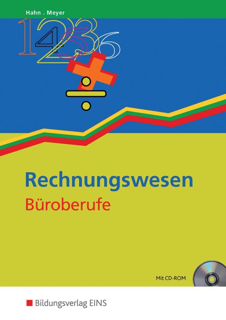 Rechnungswesen Büroberufe als Buch (kartoniert)