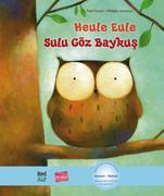 Heule Eule. Deutsch-Türkisch