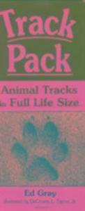 Track Pack als Taschenbuch