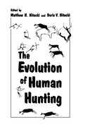 The Evolution of Human Hunting