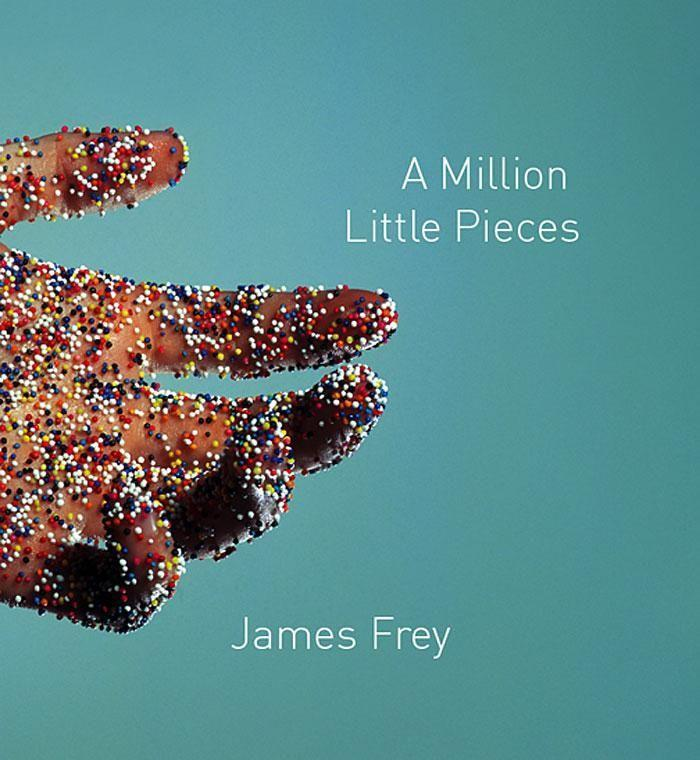 A Million Little Pieces als Hörbuch CD