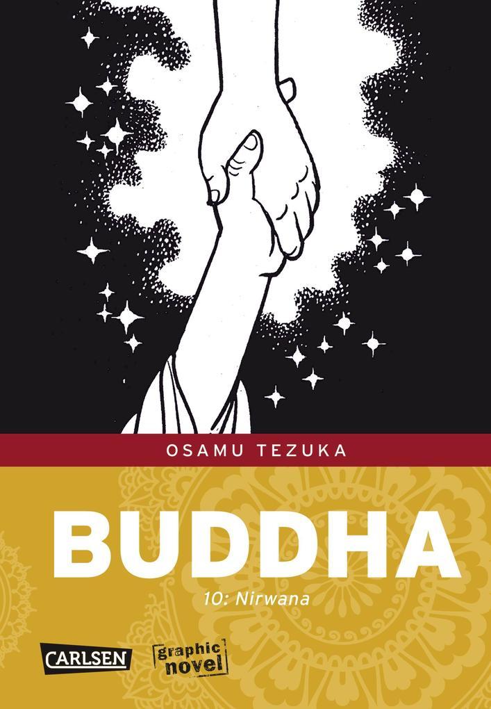 Buddha 10 als Buch (gebunden)