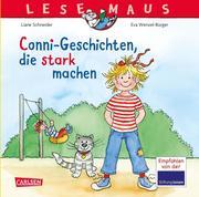 LESEMAUS Sonderbände: Conni-Geschichten, die stark machen