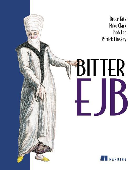 Bitter EJB als Buch (kartoniert)