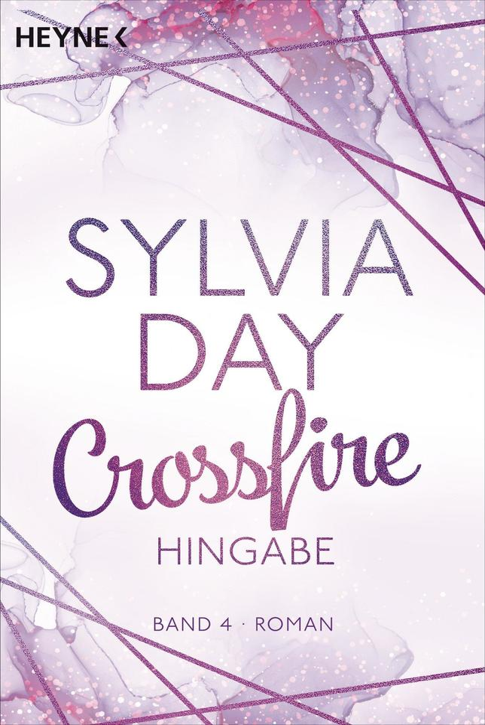 Crossfire 04. Hingabe als eBook