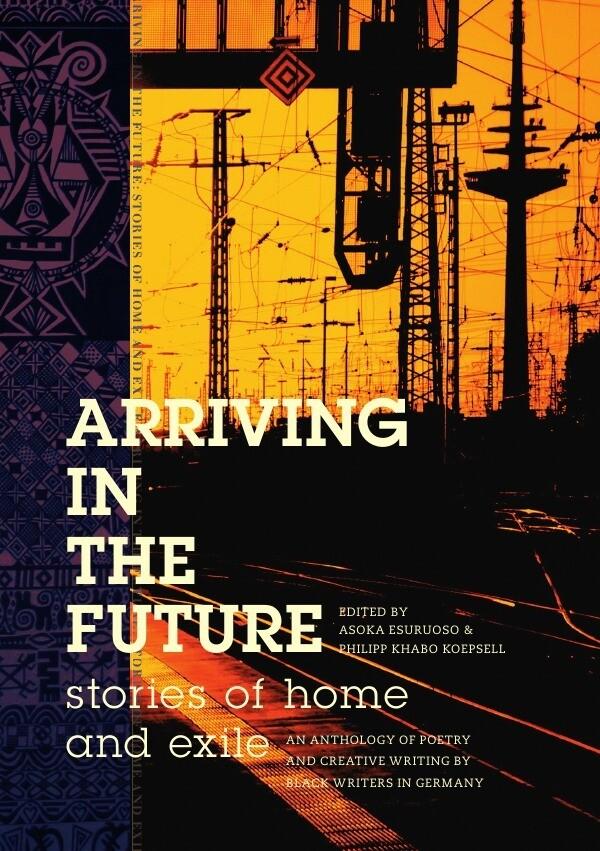 Arriving in the Future als Buch (kartoniert)