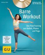 Barre Workout (mit DVD)