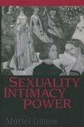 Sexuality, Intimacy, Power