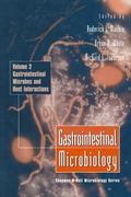 Gastrointestinal Microbiology