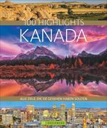 100 Highlights Kanada