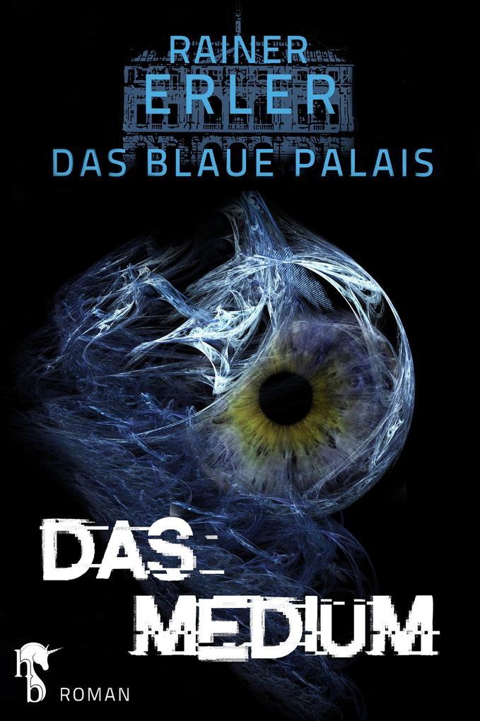 Das Blaue Palais 3 als eBook epub