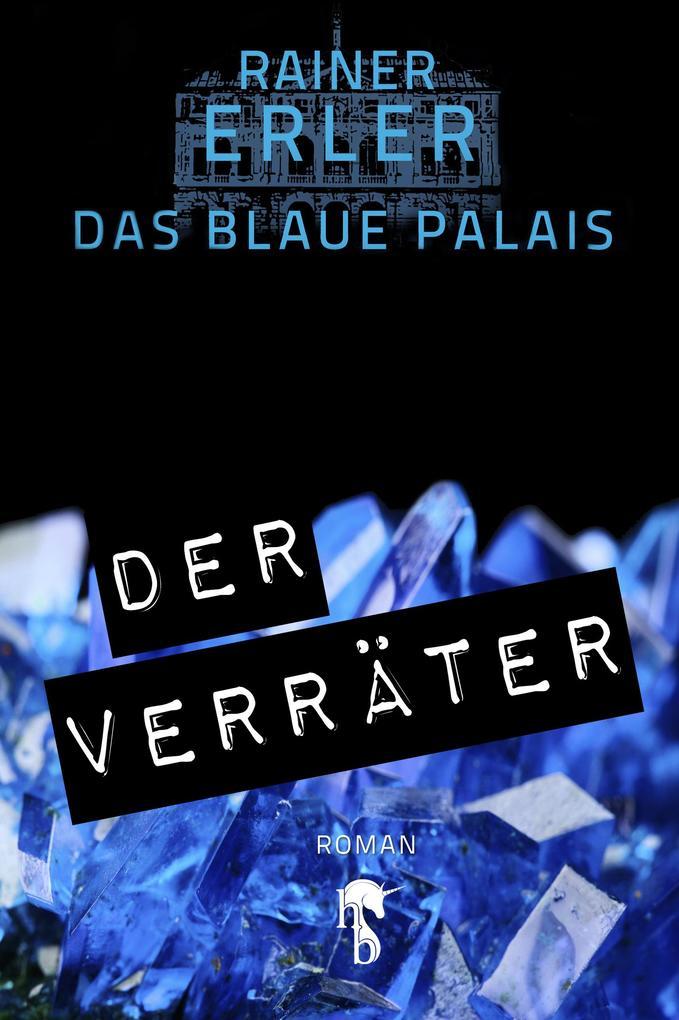 Das Blaue Palais 2 als eBook epub