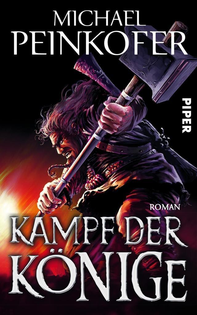 Die Könige - Kampf der Könige als Buch (kartoniert)