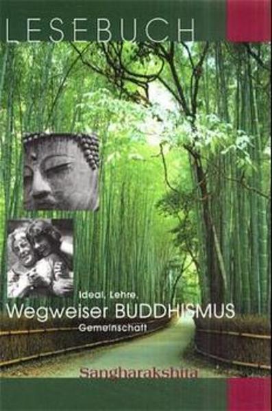 Wegweiser Buddhismus als Buch (kartoniert)