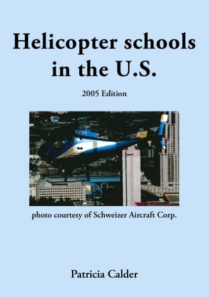 Helicopter schools in the U.S. als Buch (gebunden)