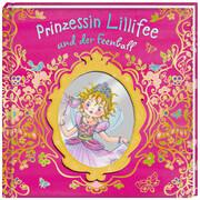 Prinzessin Lillifee und der Feenball. SuperBuch