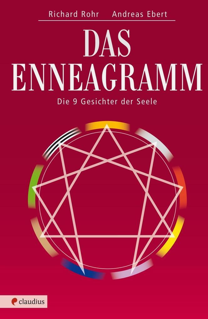 Das Enneagramm als eBook epub