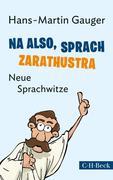 Na also, sprach Zarathustra