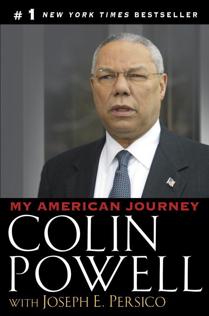 My American Journey als Taschenbuch