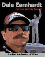 Dale Earnhardt: Forever in Our Hearts: Limited Anniversary Edition als Buch (gebunden)