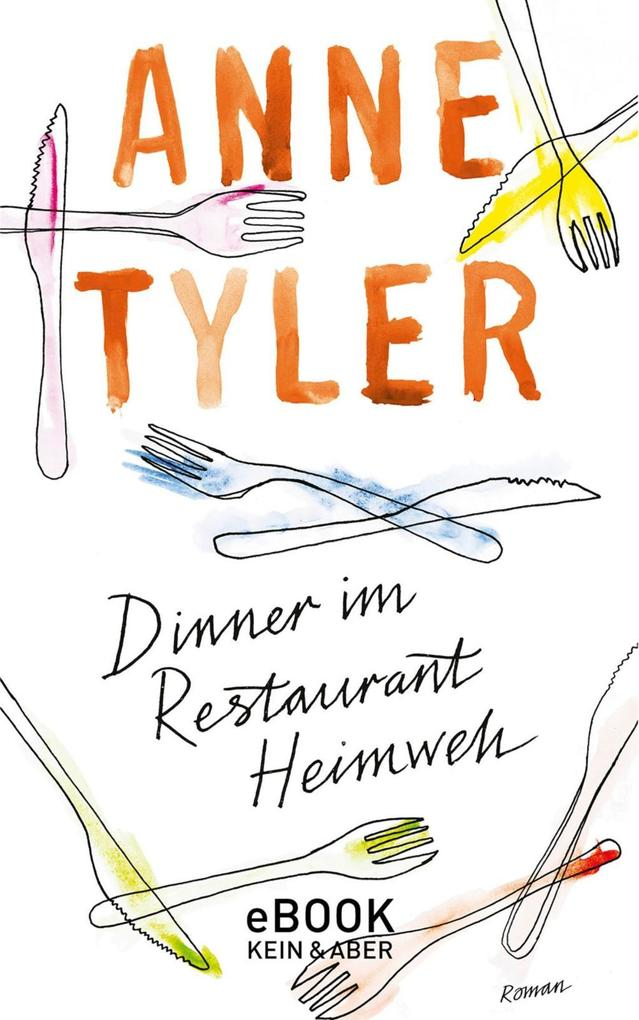 Dinner im Restaurant Heimweh als eBook epub