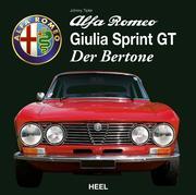 Alfa Romeo Giulia Sprint GT - Der Bertone