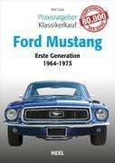 Praxisratgeber Klassikerkauf: Ford Mustang