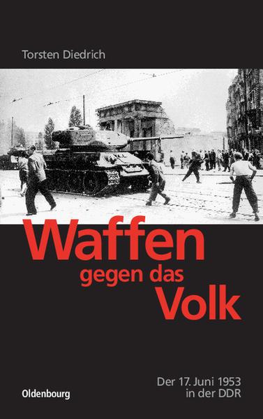 Waffen gegen das Volk als Buch (kartoniert)