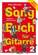 Songbuch für Gitarre 2